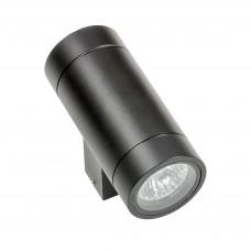 351607 Светильник PARO 2xGU10 черный (в комплекте)