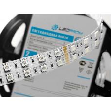 Светодиодная лента LP IP22 5050/120 LED (холодный белый, elite, 24)