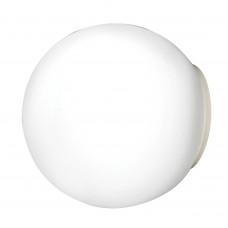 803010 (MC2081-1) Светильник GLOBO 1х40W G9 белый/СЛОНОВАЯ КОСТЬ (в комплекте)