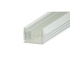 Встраиваемый алюминиевый профиль СТ-1125 (без экрана)