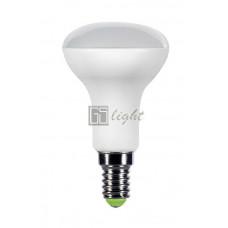 Светодиодная лампа E14 5W 220V R50 Day White