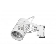 Светодиодный светильник SPOT для трека 7W белый Day White ECONOM