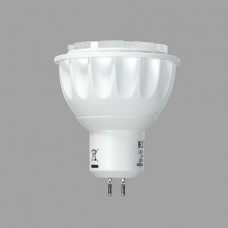 MR16-6W-4200K-Лампа LED угол рассеивания от 25 до 50