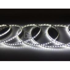 Открытая светодиодная лента SMD 2835 120LED/m IP33 12V White 9.6W