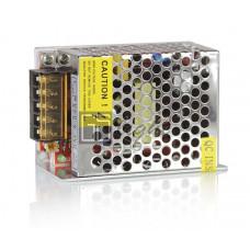 Блок питания для светодиодных лент 12V 40W IP20