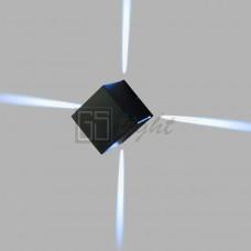 Светодиодный светильник БРА GW-A5201 6W W Black