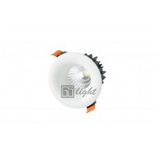 Встраиваемый светильник DSG-R030 30W White LUX DesignLED